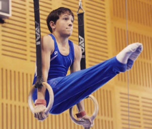 Gymnastics Classes for Boys near Dallas - Golden Grip Gymnastics, TX